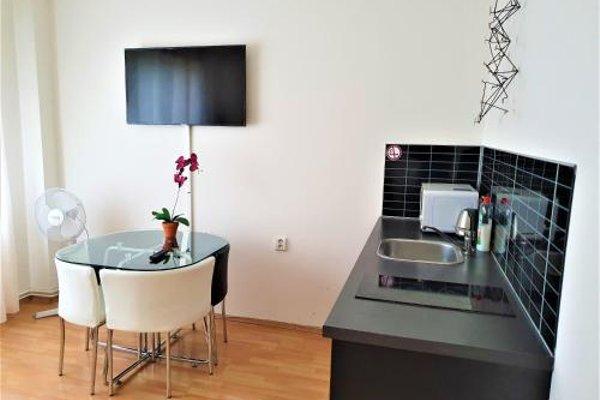 Epstein Apartments - фото 13
