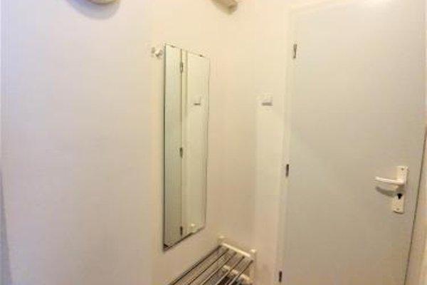 Epstein Apartments - фото 14