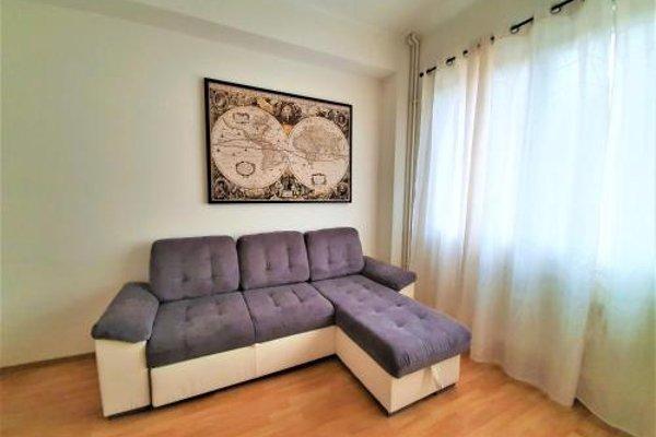 Epstein Apartments - фото 15