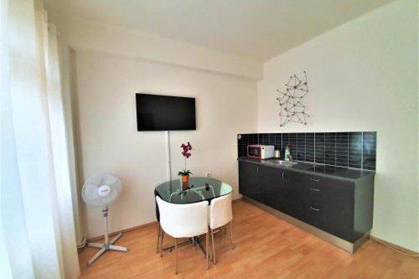Epstein Apartments - фото 16