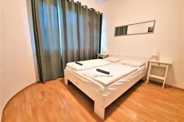 Epstein Apartments - фото 18