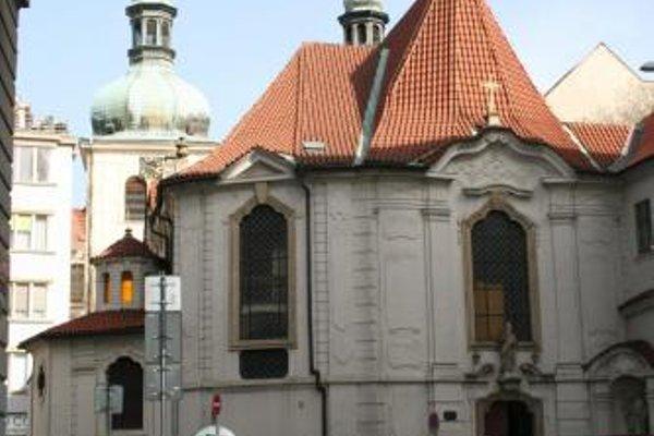 Epstein Apartments - фото 20