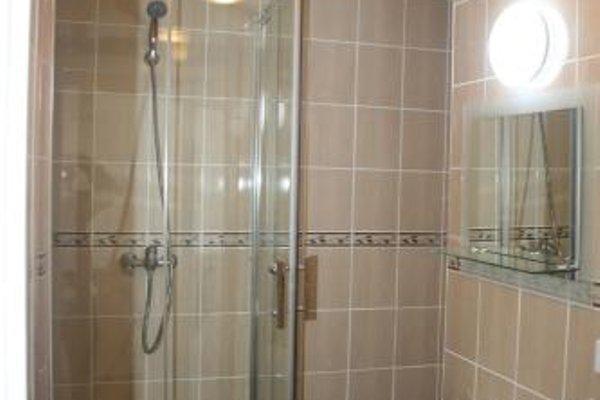 Epstein Apartments - фото 21
