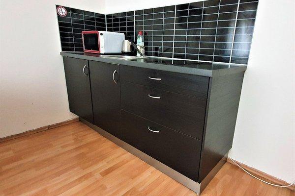 Epstein Apartments - фото 3