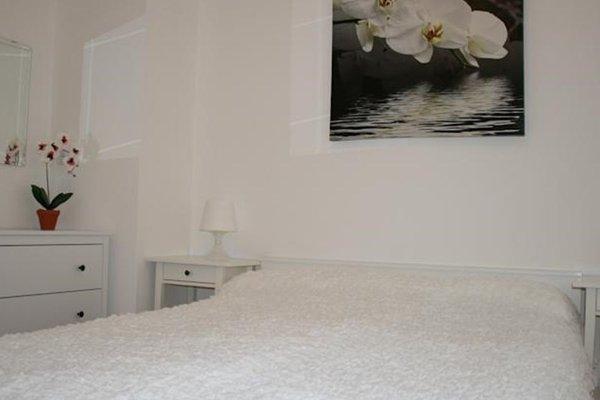 Epstein Apartments - фото 4