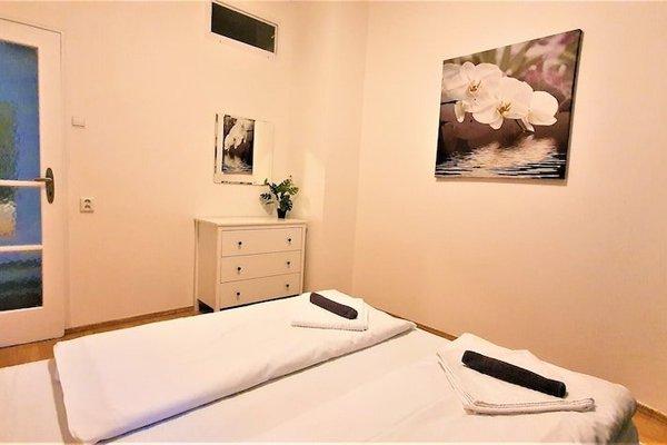 Epstein Apartments - фото 5