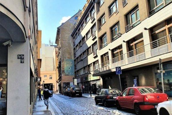 Epstein Apartments - фото 7
