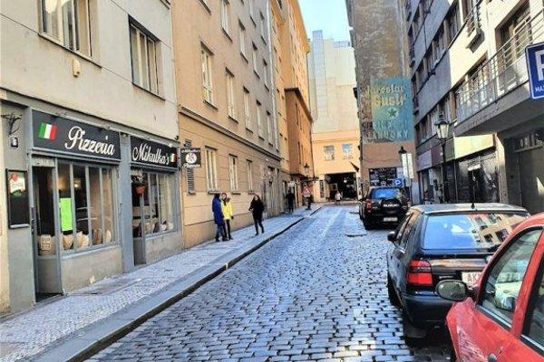 Epstein Apartments - фото 8