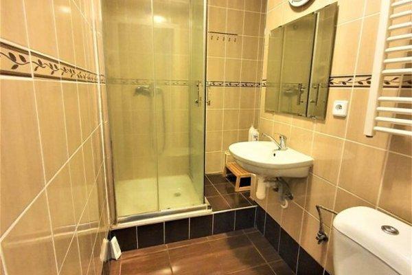 Epstein Apartments - фото 9