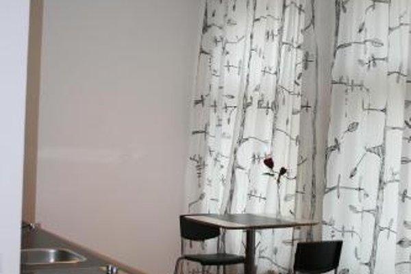 Reznicka Apartments - фото 10
