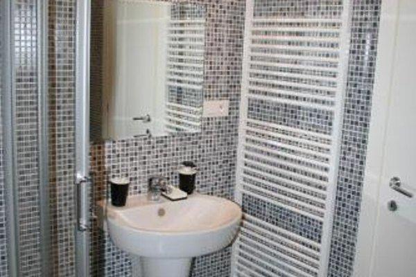 Reznicka Apartments - фото 11