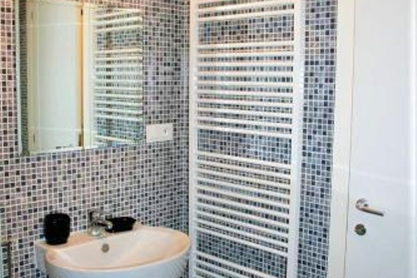 Reznicka Apartments - фото 12