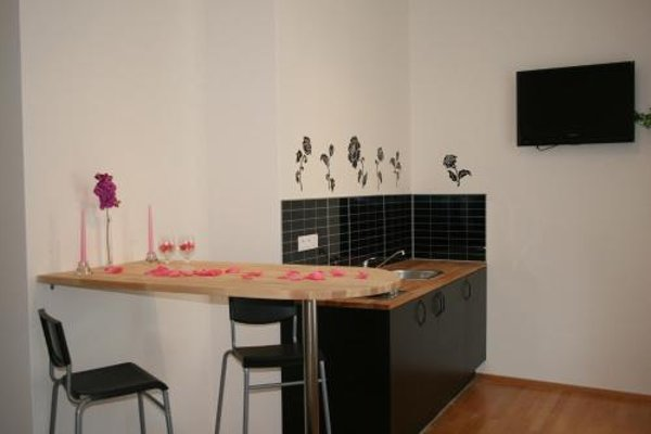 Reznicka Apartments - фото 13