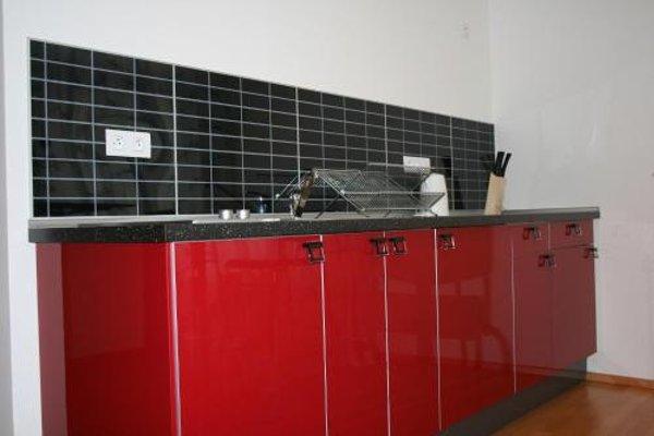 Reznicka Apartments - фото 14