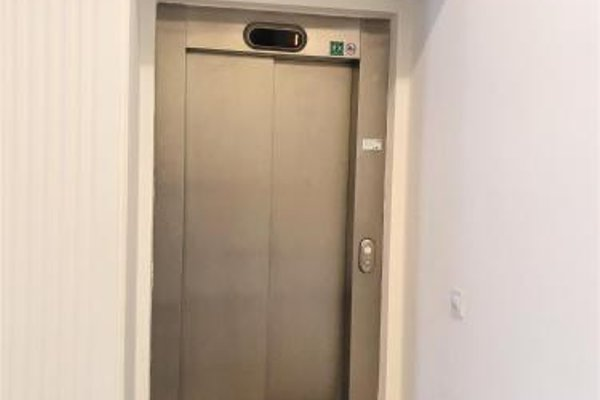 Reznicka Apartments - фото 15