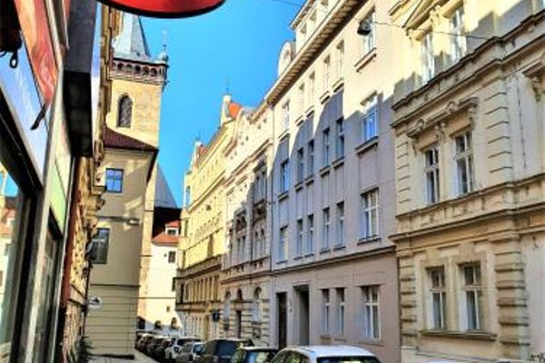 Reznicka Apartments - фото 22