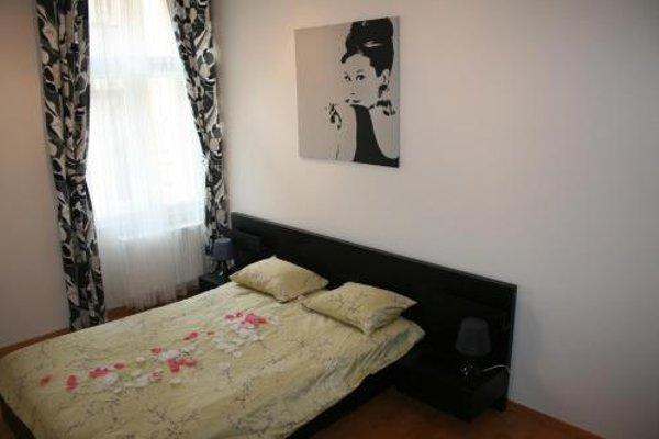 Reznicka Apartments - фото 3