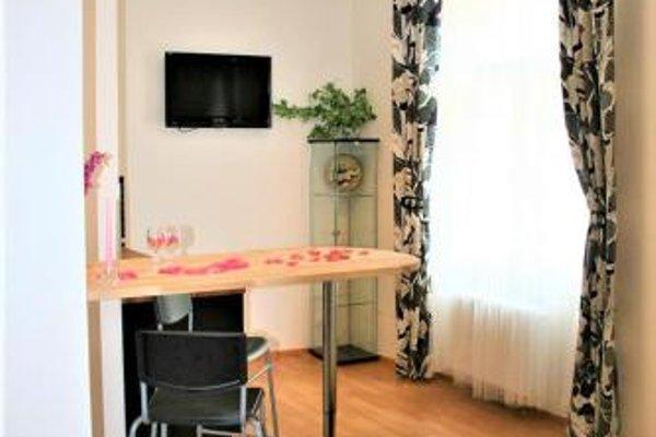 Reznicka Apartments - фото 4