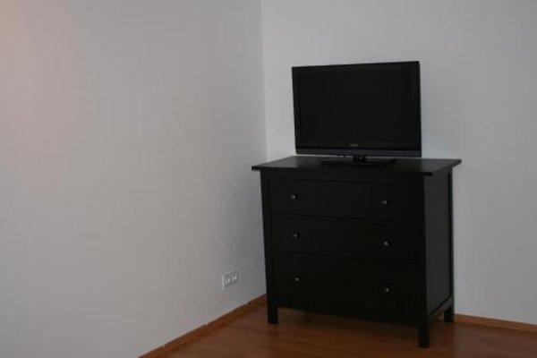 Reznicka Apartments - фото 5