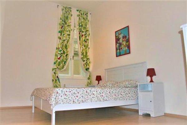 Reznicka Apartments - фото 7