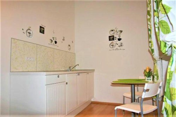 Reznicka Apartments - фото 8