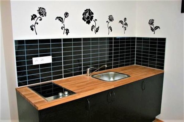 Reznicka Apartments - фото 9