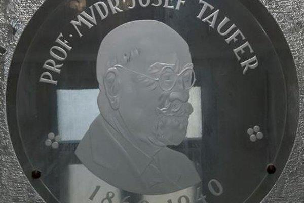 Tauferovy Koleje - 21