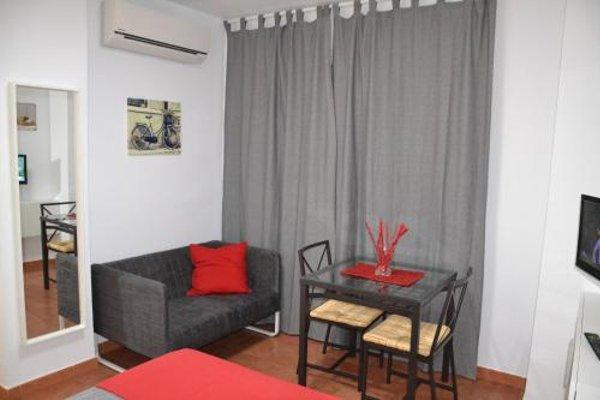Apartamentos RC La Carihuela - фото 10