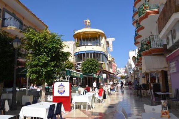 Apartamentos RC La Carihuela - фото 17
