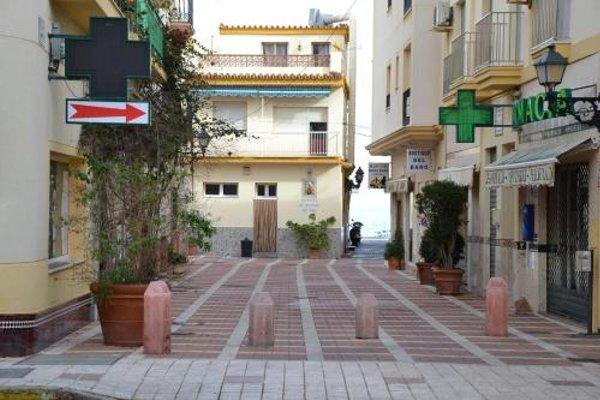 Apartamentos RC La Carihuela - фото 21