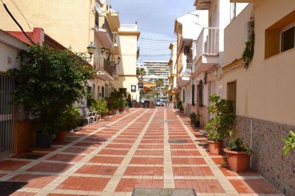 Apartamentos RC La Carihuela - фото 22