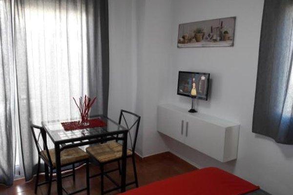 Apartamentos RC La Carihuela - фото 4
