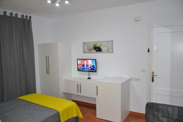 Apartamentos RC La Carihuela - фото 8