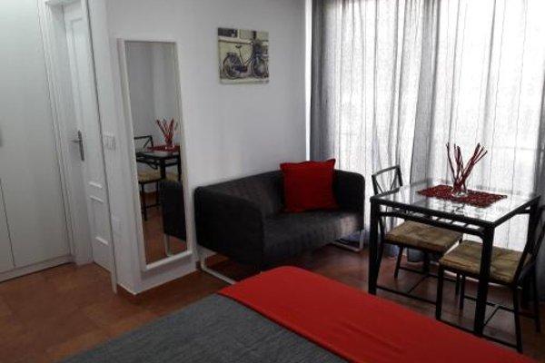 Apartamentos RC La Carihuela - фото 9