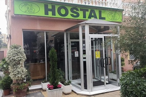 Hostal La Casa de Enfrente - фото 20