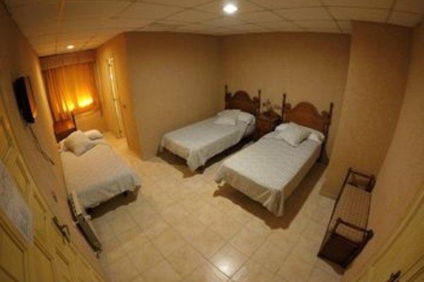 Hostal La Casa de Enfrente - фото 3