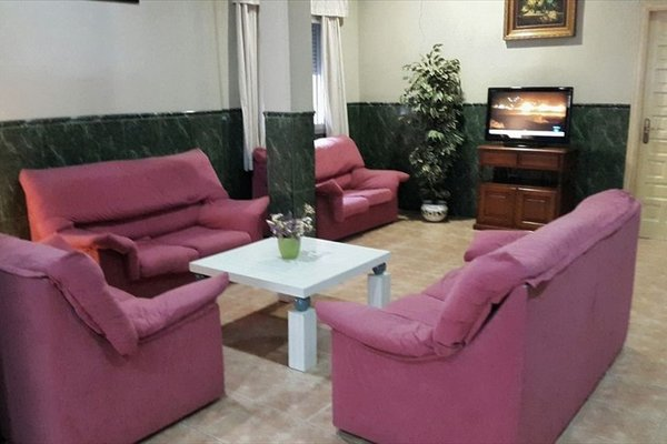 Hostal La Casa de Enfrente - фото 9