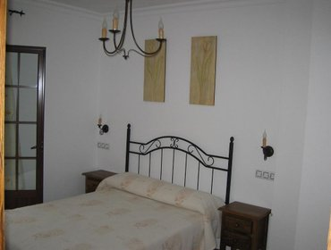 Guesthouse Casas el Albarracin