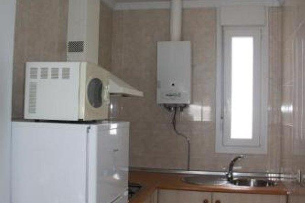 Apartamentos el Yunque - 10