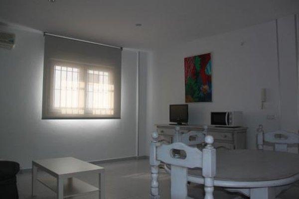 Apartamentos el Yunque - 11