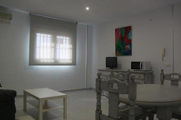 Apartamentos el Yunque - 12