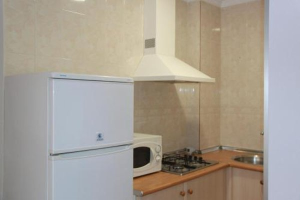Apartamentos el Yunque - 13