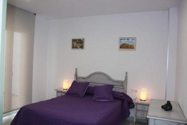 Apartamentos el Yunque - 14