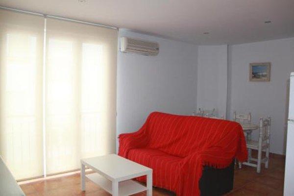 Apartamentos el Yunque - 15