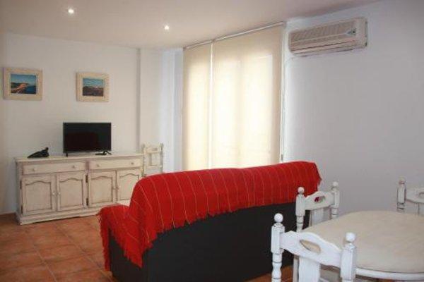 Apartamentos el Yunque - 16