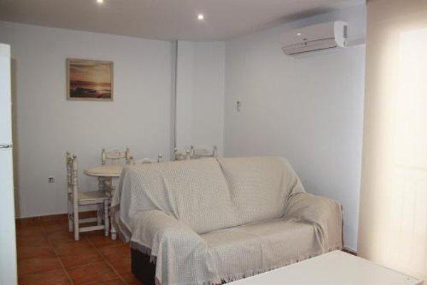 Apartamentos el Yunque - 18