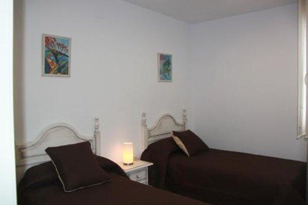 Apartamentos el Yunque - 19