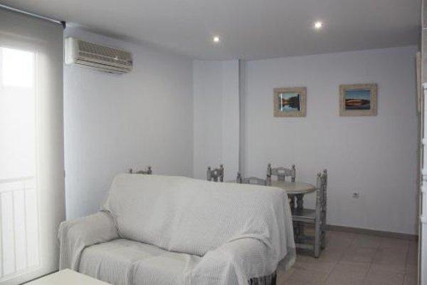 Apartamentos el Yunque - 21