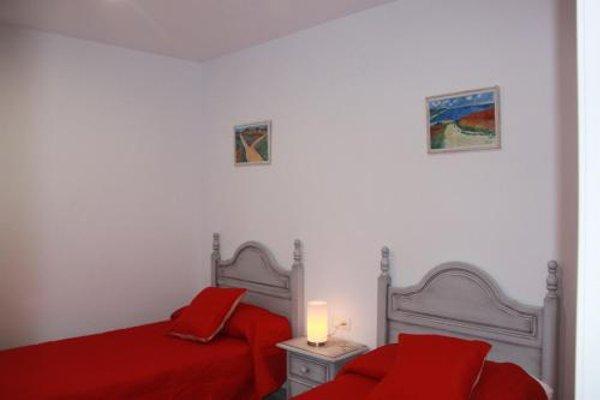 Apartamentos el Yunque - 22