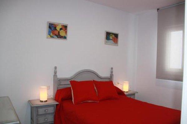 Apartamentos el Yunque - 23